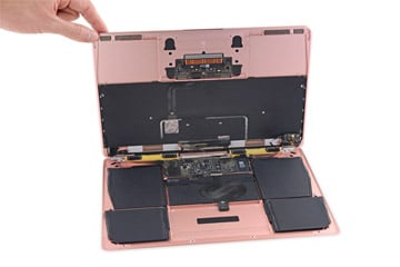 Macbook Notebook Tamir Teknik Servis Garantili Onarım Değişim