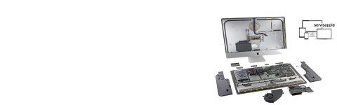 Bodrum Apple iMac Teknik Servis Tamir Onarım