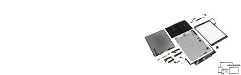 Bodrum Apple iPad Teknik Servis Tamir Onarım