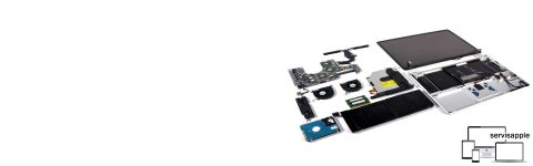 Bodrum Apple Macbook Teknik Servis Tamir Onarım
