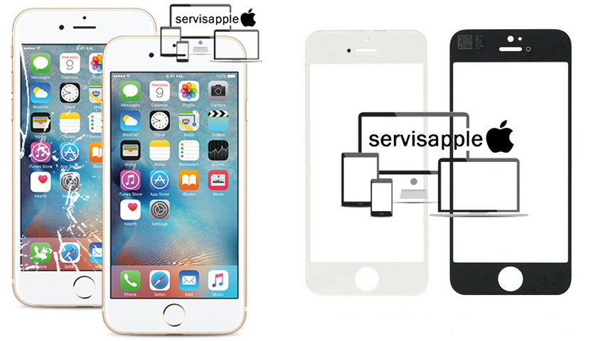 Apple iPhone Garantili Teknik Servis Onarım Tamir Öncam Dokunmatik Değişimi